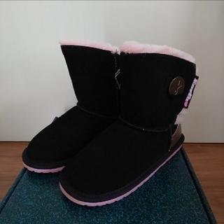 アースマジック(EARTHMAGIC)の29  EMUコラボ ブーツ(ブーツ)