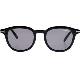 TOM FORD - 【正規新品秀逸】 TOM FORD  Sunglasses Black