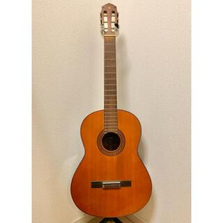 ヤマハ(ヤマハ)の【送料込み】YAMAHA G-85D ガットギター クラシックギター(クラシックギター)