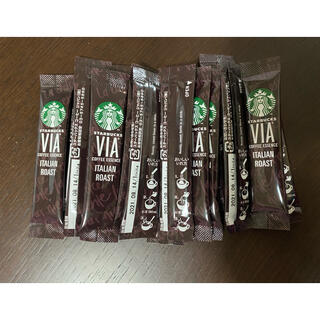 Starbucks Coffee - スターバックス ヴィア コーヒーエッセンス イタリアンロースト15本