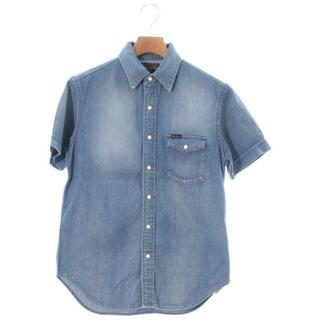 ミスターオリーブ(Mr.OLIVE)のMR.OLIVE カジュアルシャツ メンズ(シャツ)