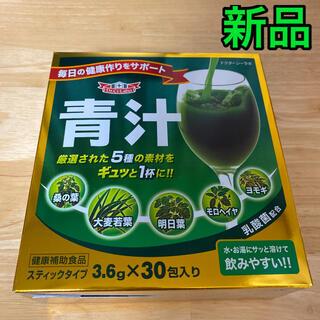 ドクターシーラボ(Dr.Ci Labo)のドクターシーラボ 青汁(抹茶風味) スティックタイプ 3.6g×30包(青汁/ケール加工食品)