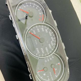 ダイハツ(ダイハツ)のコペン 880 スピードメーター 220Km AT用(車種別パーツ)