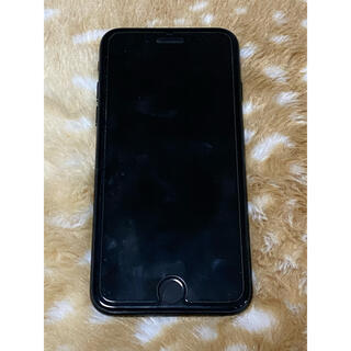 Apple - iPhone7本体(128GB)ブラック simフリー