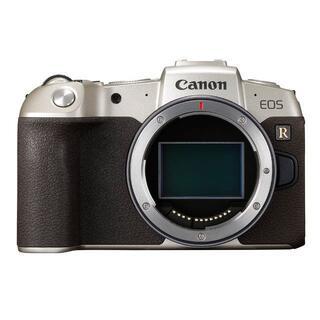 Canon - 新品 Canon EOS RP GOLD ボディ グリップなし