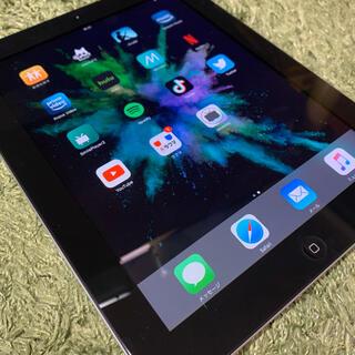 iPad - 【完動品】iPad2 16GB  WiFiモデル アイパッド 第2世代 l