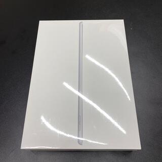 アイパッド(iPad)の【新品】第7世代iPad Wi-Fiモデル128GB(タブレット)