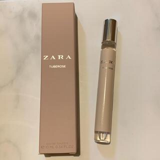 ザラ(ZARA)のZARA チューベローズ オードトワレ(香水(女性用))