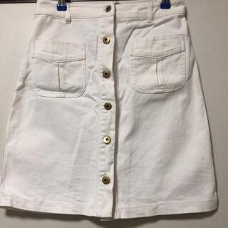 レトロガール(RETRO GIRL)のタイトスカート 台形スカート(ひざ丈スカート)