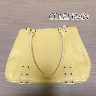 コールハーン(Cole Haan)の【ハンドバッグ】COLE HAAN(ハンドバッグ)