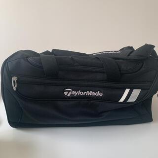 TaylorMade - TaylorMade テーラーメイド ゴルフバッグ ゴルフ 黒 キャロウェイ