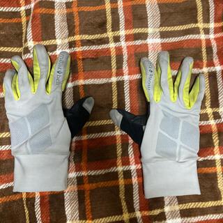 モンベル(mont bell)のサイクルトレーナー グローブ 男女兼用(手袋)