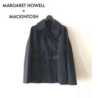 マーガレットハウエル(MARGARET HOWELL)のマーガレットハウエル×マッキントッシュ/トレンチコート ハイク オーラリー(トレンチコート)