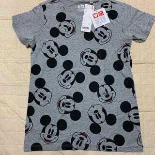 ディズニー(Disney)のTシャツ UNIQLO ディズニー(その他)