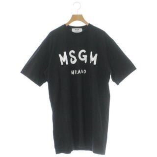 エムエスジイエム(MSGM)のMSGM Tシャツ・カットソー レディース(カットソー(半袖/袖なし))