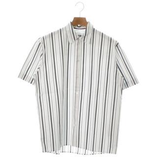 エムエスジイエム(MSGM)のMSGM カジュアルシャツ メンズ(シャツ)