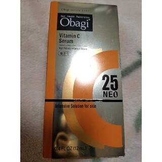 オバジ(Obagi)のオバジ C25 セラム ネオ 12ml(美容液)