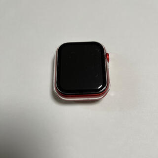 アップルウォッチ(Apple Watch)のヒヨナリ様専用(腕時計(デジタル))