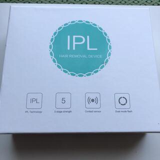 脱毛器 IPL光脱毛 家庭用 全身用 レーザー脱毛器