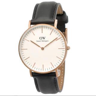 ダニエルウェリントン(Daniel Wellington)のカジュアル腕時計 ダニエルウェリントン クラシック シェフィールド 36mm (腕時計(アナログ))