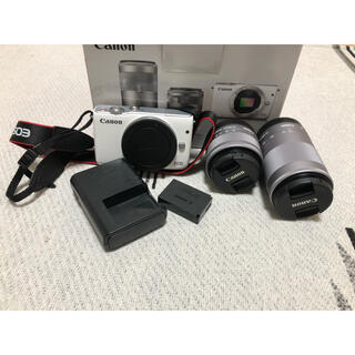 Canon - Canon EOS M10