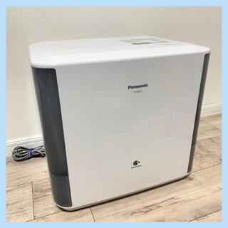 Panasonic - Panasonic パナソニック 加湿器 FE-KXF15-W [ホワイト]