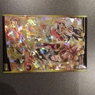 ドラゴンボール - ドラゴンボールヒーローズ um8-sec2cp ゴジータゼノ