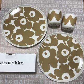 marimekko - 新品! マリメッコ 食器セット