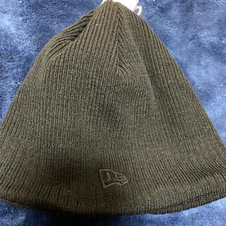 ニューエラー(NEW ERA)のニットキャップ ニット帽 NEW ERA NE900 KNIT BEANIE(ニット帽/ビーニー)