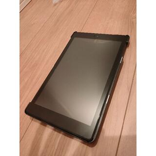 Amazon Fire HD 8 タブレット 16GB(カバー・液晶フィルム付)(タブレット)