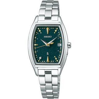 セイコー(SEIKO)の限定モデル セイコー ルキア SSQW055   (腕時計)
