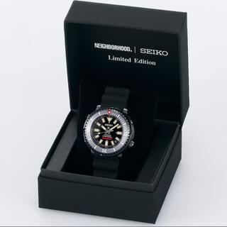 ネイバーフッド(NEIGHBORHOOD)の SBDY077 PROSPEX NEIGHBORHOOD (腕時計(アナログ))