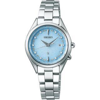 セイコー(SEIKO)の限定モデル セイコー ルキア SSQV079 (腕時計)