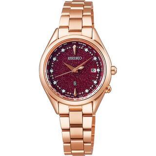 セイコー(SEIKO)の限定モデル セイコー ルキア SSQV080  (腕時計)