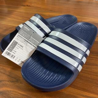 アディダス(adidas)のadidas デュラモ SLD サンダル G15892 28.5cm(サンダル)