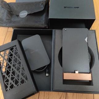 アイリバー(iriver)のAstell&Kern SP1000 AMP Copper(ポータブルプレーヤー)