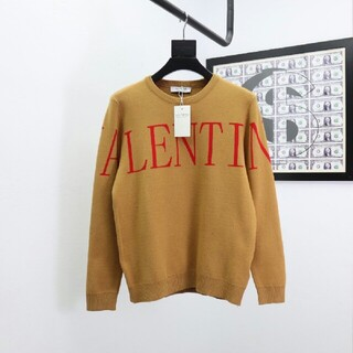ヴァレンティノ(VALENTINO)の VALENTINO セーター メンズ  ヴァレンティノ(ニット/セーター)