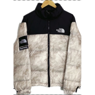 THE NORTH FACE - F1THE NORTH FACE MOUNTAIN DOWN JACKET