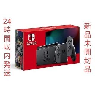 任天堂 - Nintendo Switch グレー