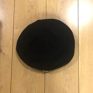 CA4LA - カシラ CA4LA ベレー帽