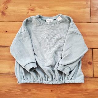 シマムラ(しまむら)のトレーナー 90(Tシャツ/カットソー)