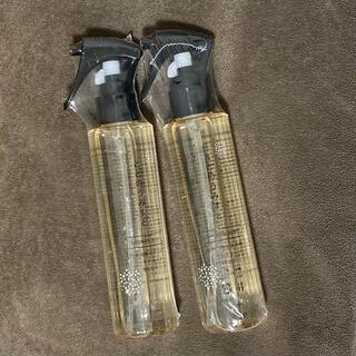 ととのうみすと 新品未開封2本セット ボトル本体 クレンジング毛穴洗浄ミスト