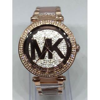 Michael Kors - マイケルコース MICHAEL KORS MK6176 レディース 腕時計