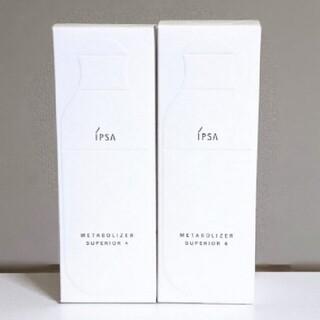 イプサ(IPSA)のイプサ スーペリアe4(化粧水/ローション)