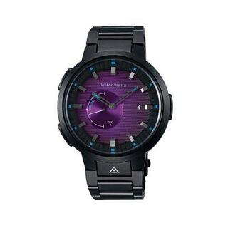 セイコー(SEIKO)の限定モデル セイコーワイアード AGAB703 草薙素子モデル(腕時計)