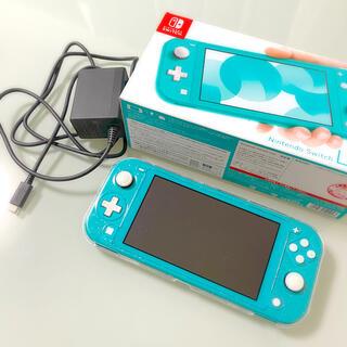 任天堂 - Nintendo Switch  Lite 本体