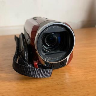 キヤノン(Canon)のCanon iVIS HF R32(ビデオカメラ)
