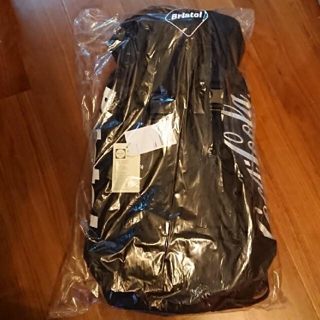 F.C.R.B.(エフシーアールビー)のF.C.Real Bristol NEW ERA COCA-COLA BLACK メンズのバッグ(バッグパック/リュック)の商品写真