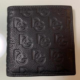 DOLCE&GABBANA - ドルガバ 折り財布