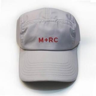 Supreme - 値下げ【M+RC NOIR】five panel hat